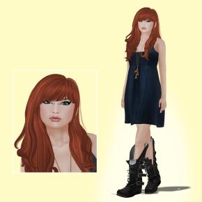 Saffron Foxclaw1