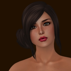 Izzie skin_001